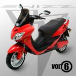 Volt 6 electric motorbike
